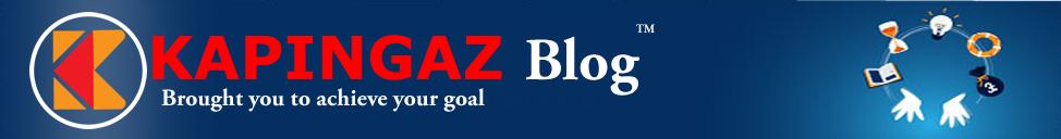 Kapingaz Blog